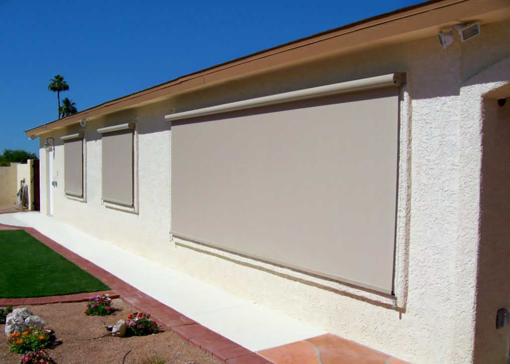 Window Awnings Screens Liberty Home Products