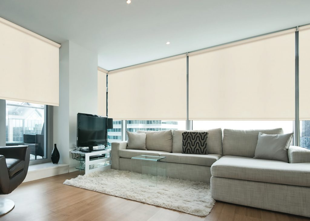 Reduce Sun Exposure With Solar Window Shades Liberty Home Products