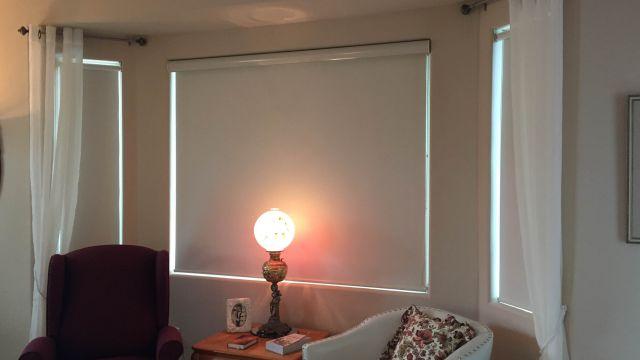 Interior Shade