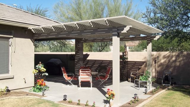 Image Result For Alumawood Patio Covers Price
