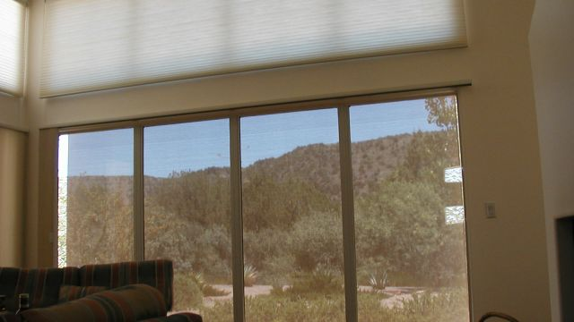 Window Solar Shade