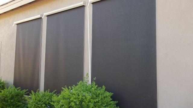 Window Solar Shade