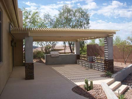 ... Phoenix Patio By Alumawood Patio Covers Free In Home Estimate Phoenix  Az ...