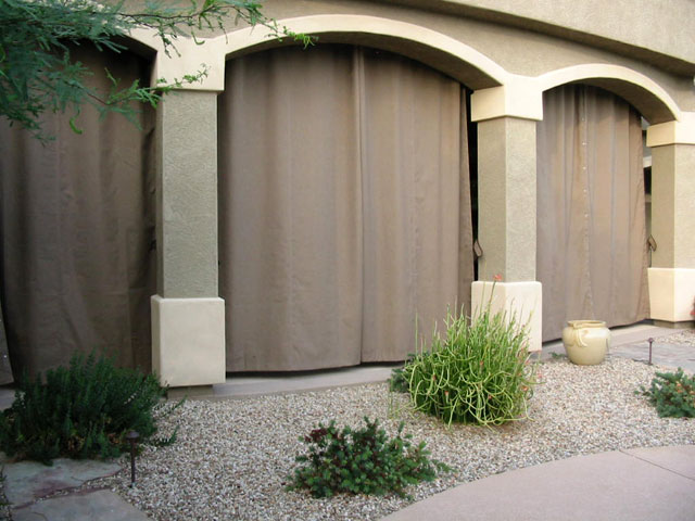 640 X 480 70 KB Jpeg Outdoor Patio With Curtains Source Http
