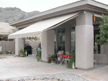 Retractable Awnings - Free Shipping - Canopies - Tents - Storage