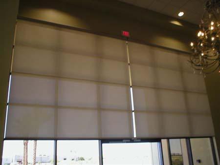 Sun Shades Phoenix Az Patio Curtains Window Awnings