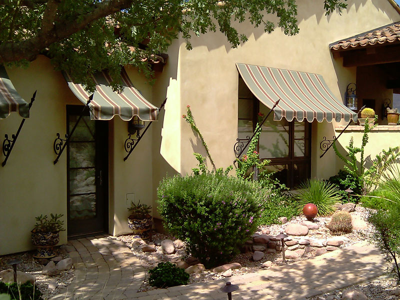 Porch Awning Concepts amp Design Liberty Home Products AZ